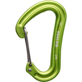 Edelrid Nineteen G Mosquetón, oasis